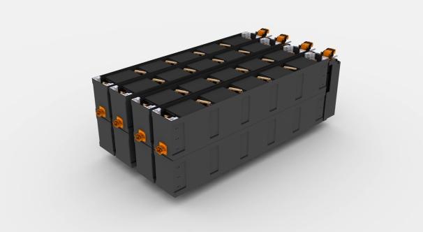батериски пакет