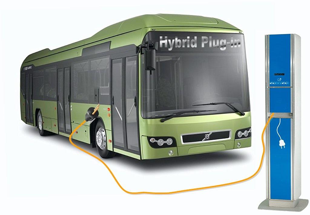 Volvo plug in hybrid