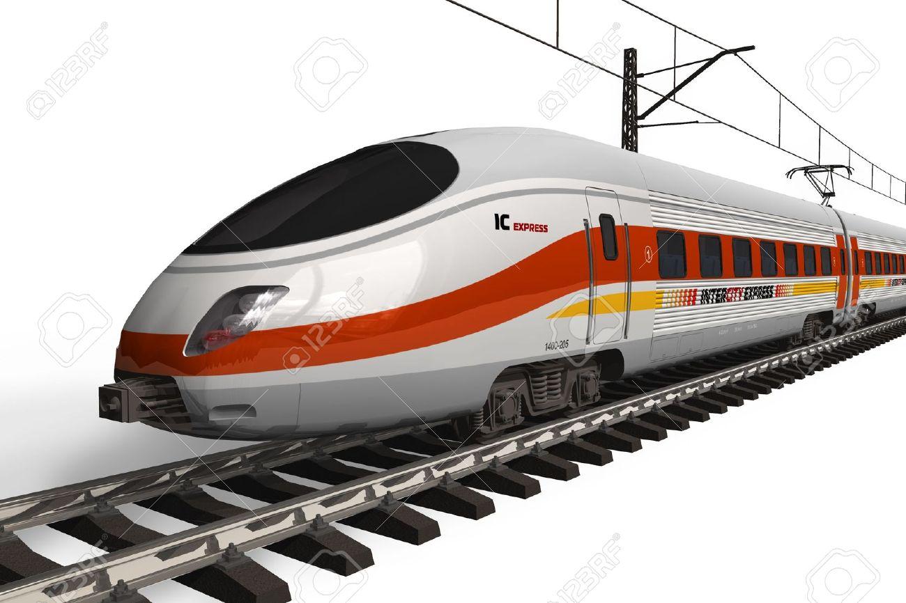 брз воз